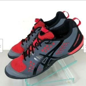 ASICS Gel Fortius TR Men Crossfit Trainers Shoes 9
